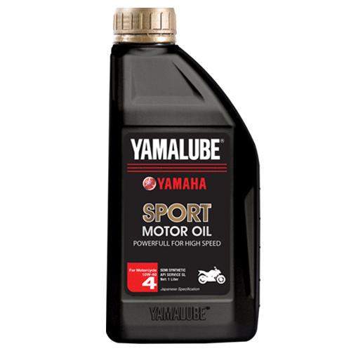 Sport Motor Oil