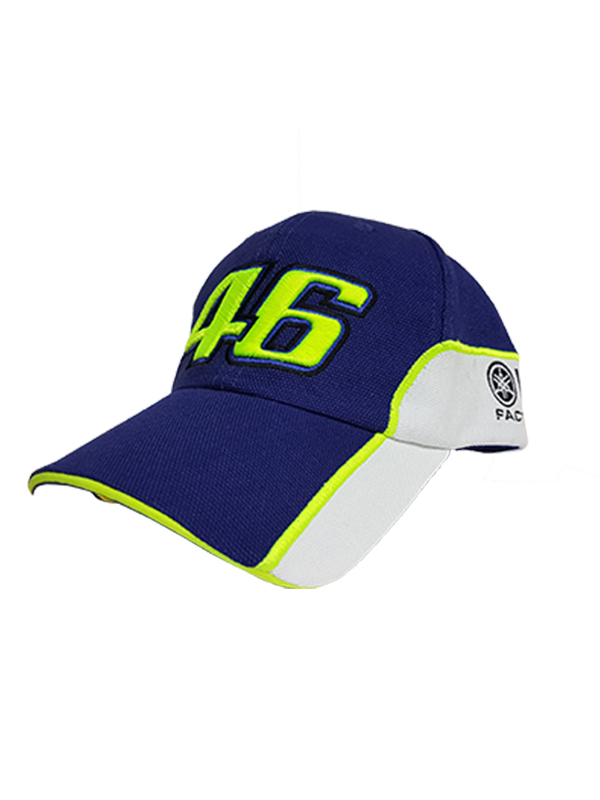 Cap Yamaha Factory Racing 01