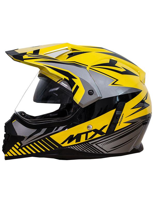 YF-N5 MTX Yellow