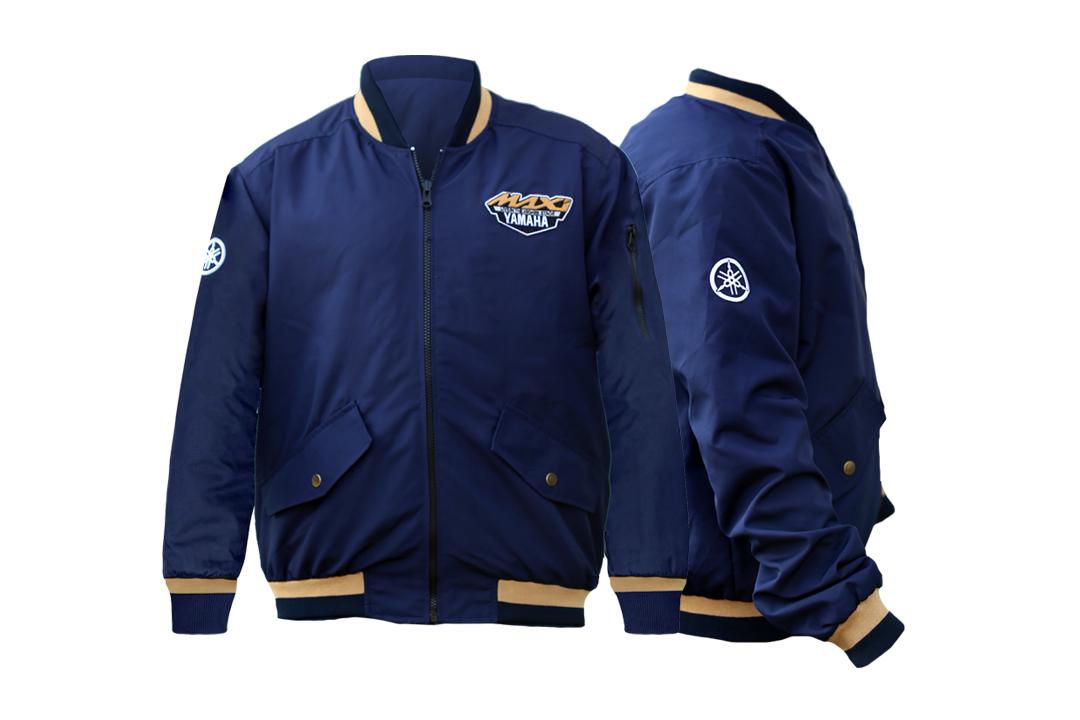 Jacket Bomber MAXI