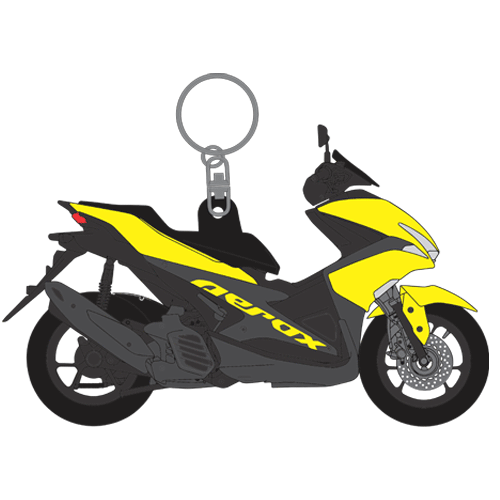 Key Chain Aerox