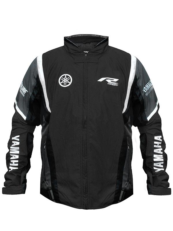 Jacket Rconcept 02 Black