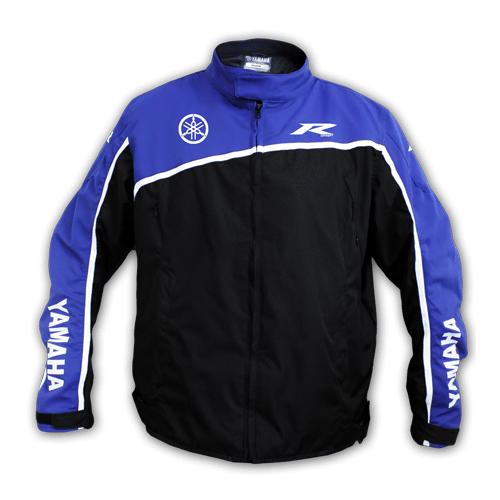 Yamaha Jacket Rconcept 01 Blue