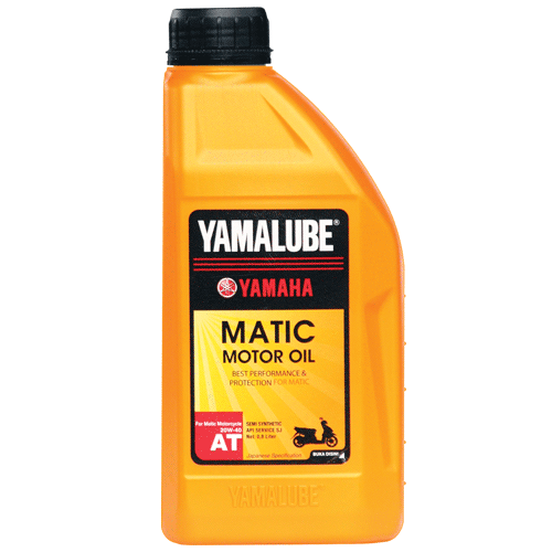 Matic Motor Oil