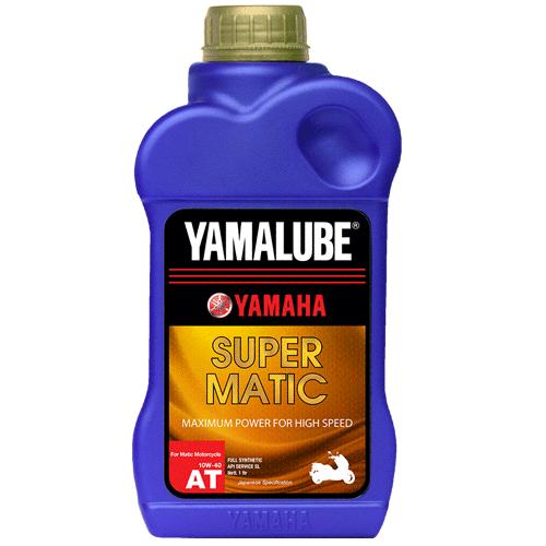 Super Matic Oil
