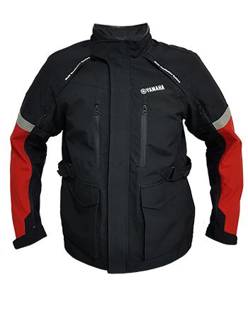 Yamaha Jacket Air Intake