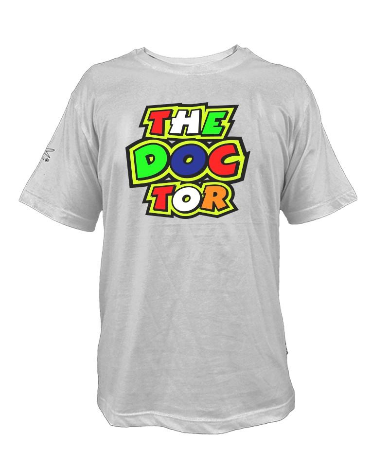 T-Shirt VR46 06