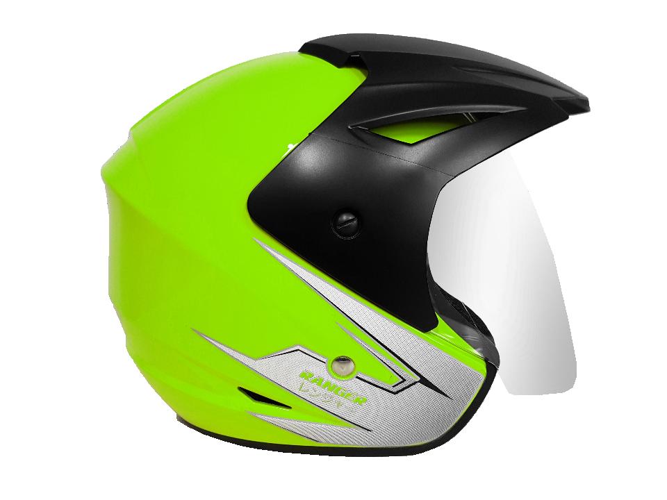 YJ-N14 Ranger Fluo