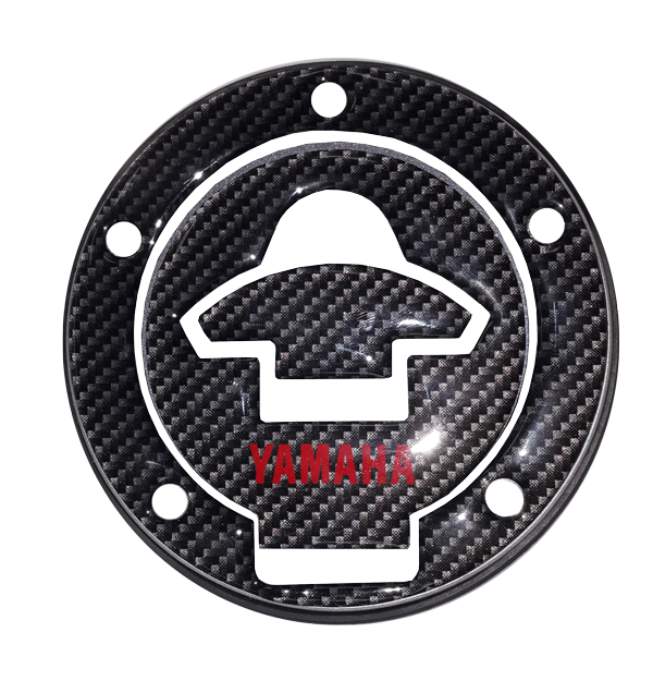 Fuel Cap Cover