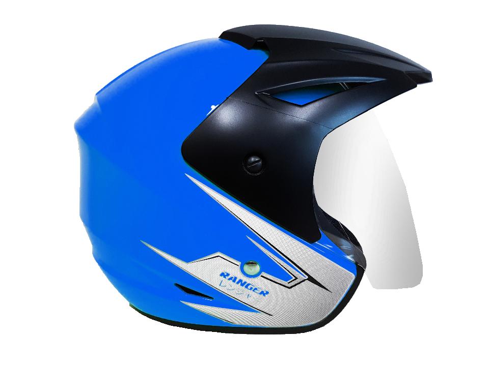 YJ-N14 Ranger Blue Sky